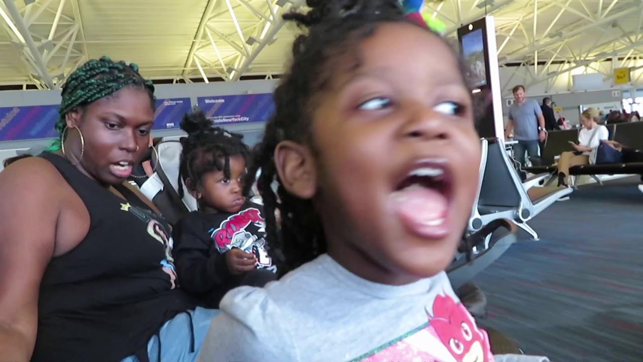 African American Family move to Dakar, Senegal (Travel Vlog)