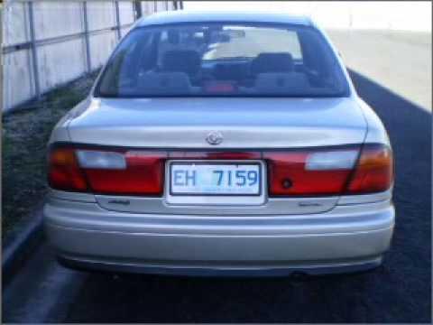 1997 MAZDA 323 PROTEGE  Hobart TAS  YouTube