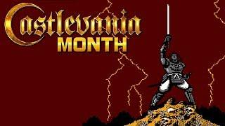 Getsu Fuma Den (FC) - CastleMaynia [Castlevania Month 2019]