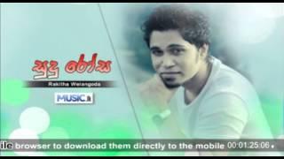 Sudu Rosa - Rakitha Welangoda - www.Music.lk
