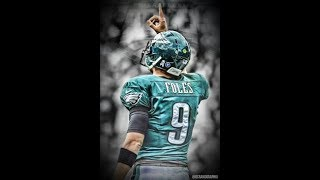 Nick Foles Our Only Hope