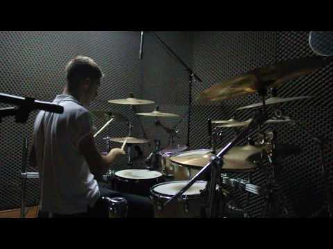 Peggi Zina | Ena | Drum Cover | Marios Kyriakou | Overplayed | Live