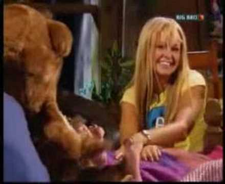 the bear - jennifer ellison