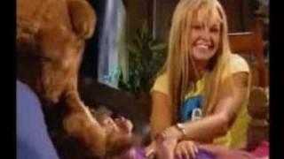 the bear - jennifer ellison YouTube Videos