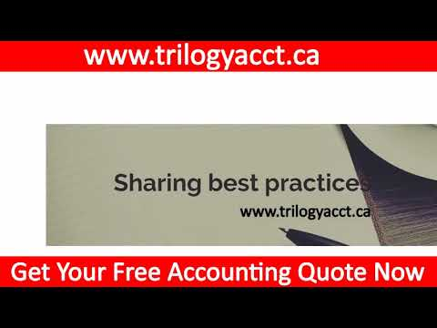 Accounting Firms Calgary ne    www.trilogyacct.ca