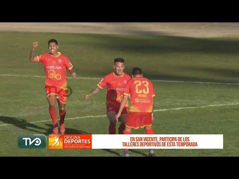 Varias ocasiones de gol perdidas: General Velásquez baja a la liguilla de descenso