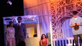 salesian players in the heights atencion alabanza