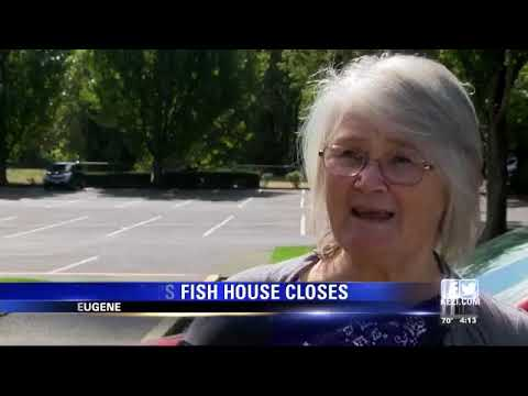 McGrath's Fish House Closes At Valley River Center In Eugene