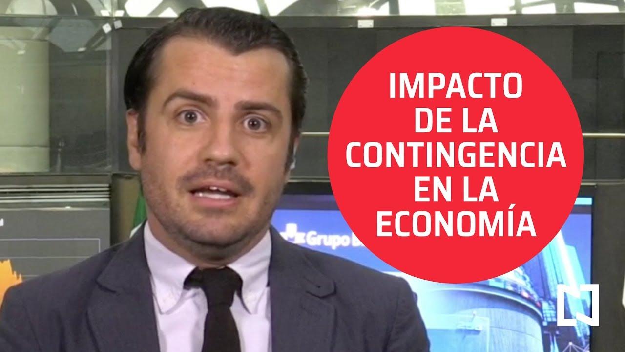 Contingencia ambiental, el impacto que tiene en la economía - Las Noticias