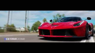 Forza Horizon 3 Gameplay - Challenge Lamborghini Centenario - Ferrari LaFerrari