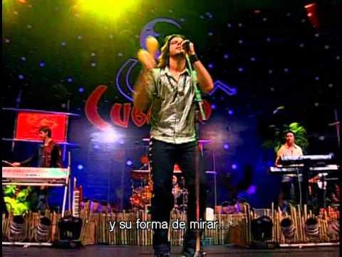 CAPIM CUBANO - TERESA BANDOLERA - DVD CHEVROLET HALL