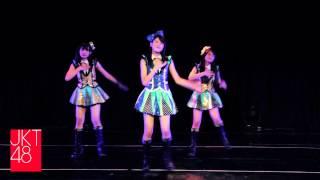 """""""fortune Cookie In Love - Fortune Cookie Yang Mencinta"""" Dance Tutorial By Team Kiii"""