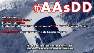 Alex Antonov - SINDROME POST PARTO (Prod. Erma)