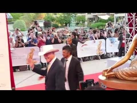 Ian Somerhalder @ Monte Carlo Television Festival