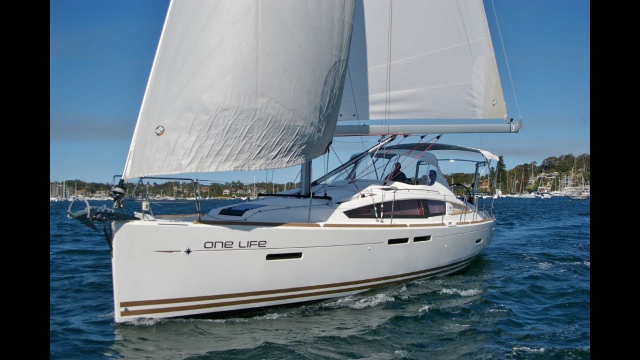 Performance Boating Sales - Jeanneau 41DS For Sale