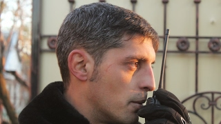 Givi, as I Knew Him (with English subtitles)