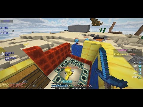 WE JOINED KENZOO & IMAKE... AND MADE 2 FACTIONS RAIDABLE | Minecraft HCF