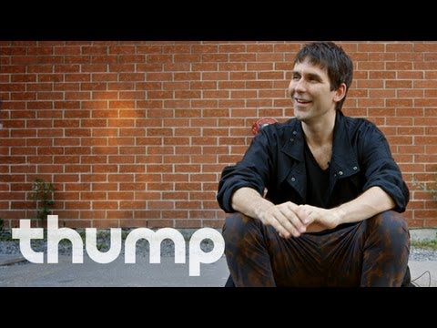 Jamie Lidell Puts the Southern Soul in Techno - Supersonic - Ep. 1