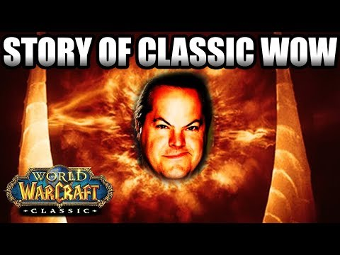 The History of Classic WoW (2007-2019) | Classic WoW Documentary