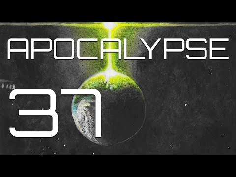 Stellaris 2.0 - Let's Play Apocalypse  - Part 37 - Contingency Raids