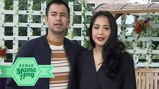 Ciee Akhirnya Raffi Gigi Bisa Berduaan  - Rumah Mama Amy 17/1