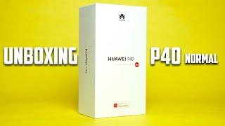 EN EXCLUSIVA Huawei P40 Unboxing y primeras impresiones | Tecnocat