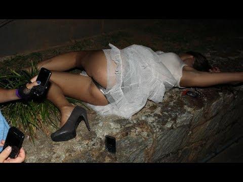 Порно пьяные