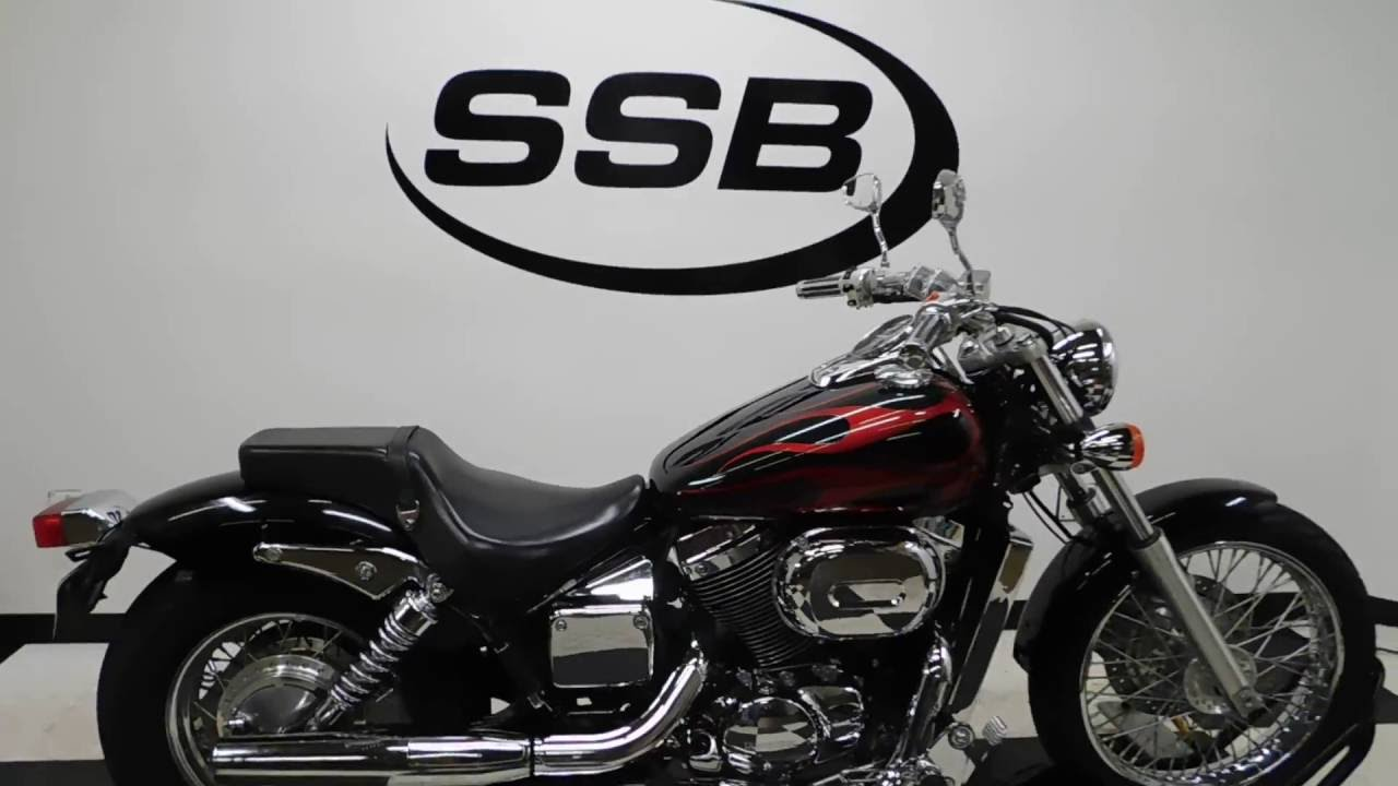 small resolution of 2005 honda vt750dc shadow 750 spirit used motorcycles for sale eden prairie mn