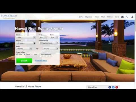 Real Geeks Demo - Real Estate Lead Generation System
