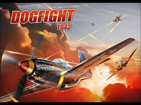 Dogfight 1942 - First Encounters at Midway - Part 1 (Act I)  