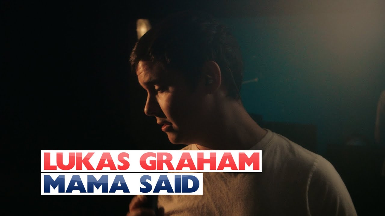 Download Lukas Graham - 'Mama Said' (Capital Live Session)