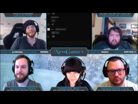 Download New Game Plus | Season 2 | Episode 4