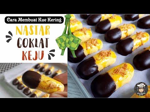 Resep Kue Kering Coklat Terbaru 2014 Bisabo Channel 2019