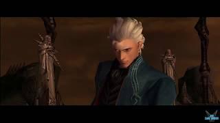 """Devil May Cry 3 HD """"Misión 2: Vinculo de sangre""""[DMC3][PS4] #2"""