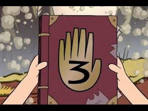 Как своими руками сделать дневник гравити фолз своими руками как настоящий фото 485