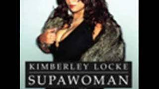 Watch Kimberley Locke Supawoman video