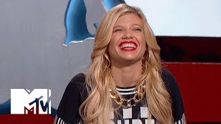 Ridiculousness | 'Intruder Training' Official Clip | MTV