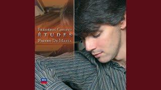Chopin: 12 Etudes, Op.10 - No. 1. in C