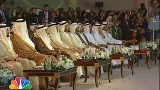 بالفيديو.. إطلاق مؤشر القراءة الأول في منطقة الشرق الأوسط