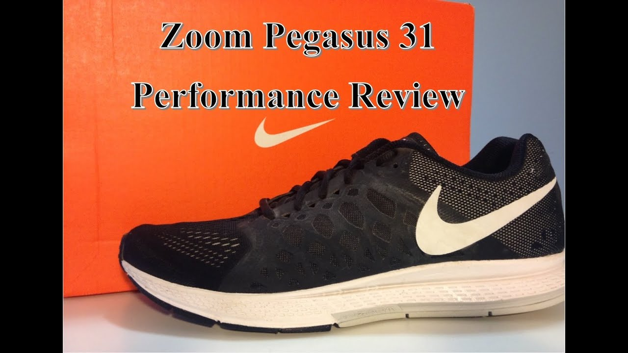 the latest 50684 31916 Nike Zoom Pegasus 31 Performance Review  150 Miles