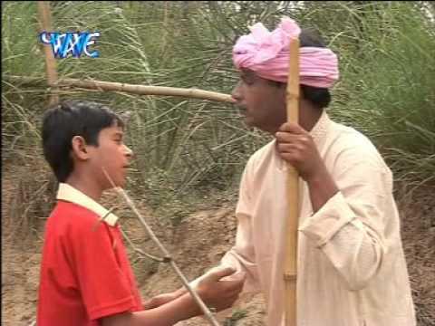 Bhojapuri Song Kaali Maai Bari Hamara Gaun By Ashok