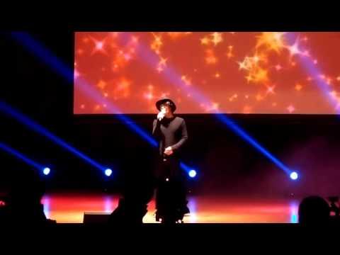 Yoon Sang Hyun  尹相鉉 윤상현 ユン・サンヒョン - Run n Run (Live version) # 2