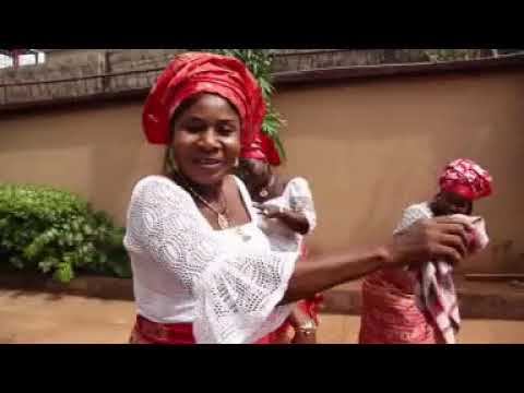 Download Lady Ify Nweke - Okeebure Mmuonso (Official Video)