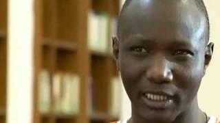 John Olokuru, Kenya