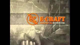 E-CRAFT - BOOK OF ANGER PT 1 (V1.0)