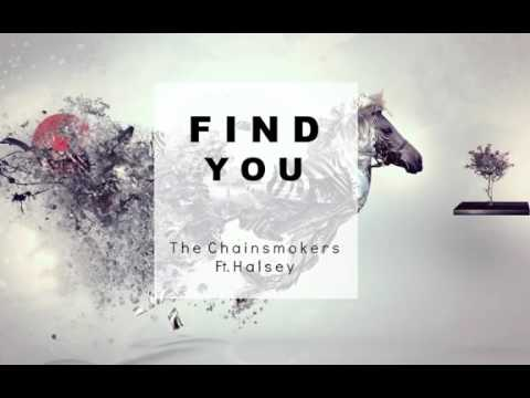 The Chainsmokers - Find You [Audio Clip] Ft.Halsey
