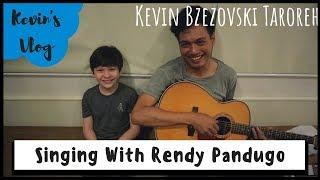 Nyanyi Perfect EdSheeran bareng Rendy Pandugo / Cover Song Indonesia