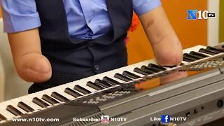 Dương Quyết Thắng -Người Chơi Nhạc Bằng Tim- Solo Duyên Phận