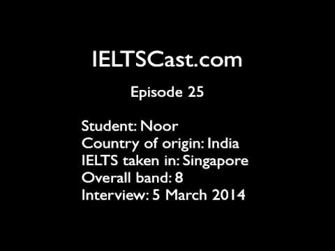 how to get 8 in ielts