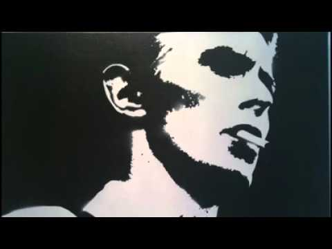 David Bowie - I'M Deranged